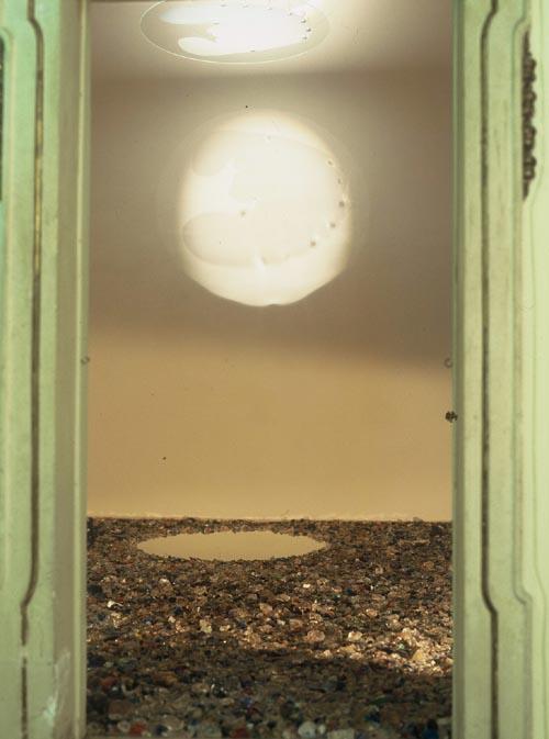 Dentro lo Specchio